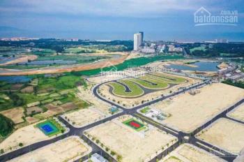 Kiệt tác ngay ven sông Cổ Cò One World Regency cách biển 500m, liền kề 2 sân golf lớn nhất Đà Nẵng