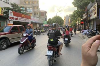 Bán nhà siêu kinh doanh mặt đường vành đai Trâu Quỳ, Gia Lâm