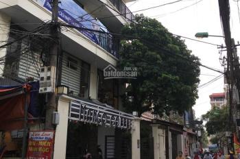 Cho thuê nhà mặt phố siêu đẹp quận Thanh Xuân