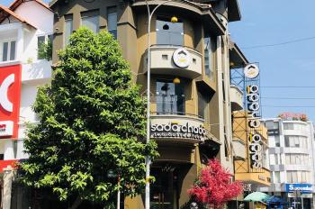 Chuyên bán nhà mặt tiền Võ Văn Tần - Nhà Cao Thắng (6.5x22m) nhà 5 lầu - giá 48 tỷ