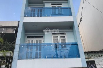 Cho thuê nhà mặt tiền 350A Lê Văn Sỹ, Quận 3, khu vực sầm uất