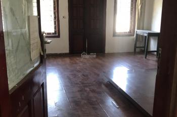 Cho thuê nhà phân lô ngõ 651 Minh Khai, DT 55m2, 4,5T, MT 5m, 14tr/th