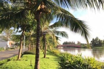 Cần bán gấp lô đất dự án The EverRich III - Khu căn hộ Sunshine City Saigon, Phú Mỹ Hưng, Quận 7
