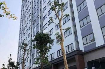 Cho thuê chung cư TNG Minh Cầu - căn hộ cực đẹp tại TP. Thái nguyên