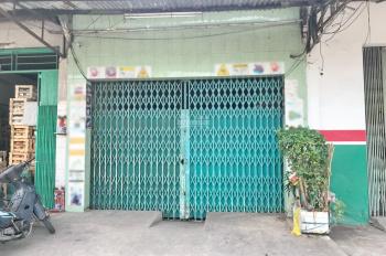 Bán nhà cấp 4, 2 phòng ngủ, ngay cổng KCN Minh Hưng 3, 180m2/ 650 triệu