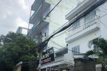 Bán nhà chính chủ hẻm đường Lê Đức Thọ, P17, Gò Vấp, DT 4.9x20m, 1 lầu, giá 6 tỷ