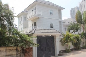 Bán nhà 4 tầng Quốc Hương, Thảo Điền, quận 2 DT (4,2 x 17m), giá 10,5 tỷ, LH 0933906177