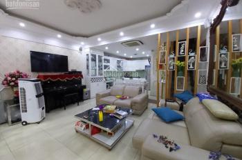 Chỉ 4,2 tỷ nhà phố Giang Văn Minh 40m2 x 4T đẹp, an ninh VIP, 2 mặt thoáng, thông 2 phố