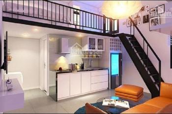 Cho thuê căn hộ mini cao cấp full nội thất giá chỉ từ 2,95 triệu, LH 0986643968