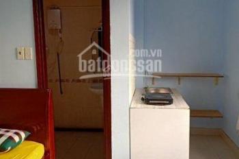 Cho thuê 12 phòng CHDV Đường Cô Bắc, quận 1. DT 12x16m, 3 lầu giá cho thuê 70 triệu/tháng