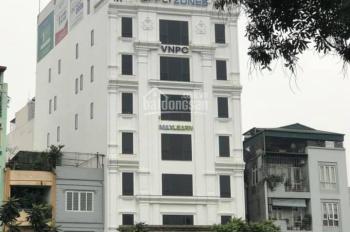Bán nhà mặt phố Linh Lang 7 tầng, có thang máy, đang cho thuê 100tr/th