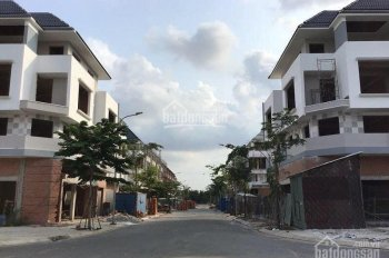 Bán shophouse khu Văn Hoa Villas, ngay trung tâm TP Biên Hòa, P. Thống Nhất, Biên Hòa, Đồng Nai