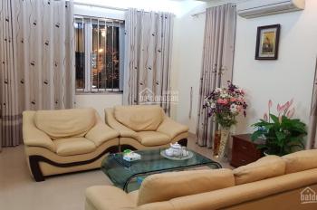 Chính chủ cho thuê biệt thự Văn Khê Hà Đông, DT 130m2, 4 tầng, nhà đẹp, đường 25m, kinh doanh tốt