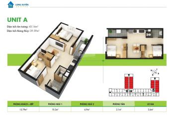 Cần bán căn A First Home An Giang