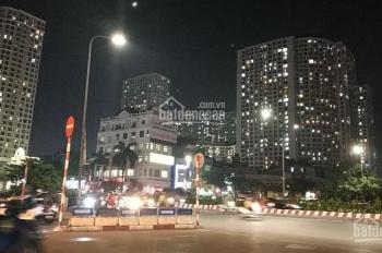Mặt phố Tây Sơn, vỉa hè rộng, cho thuê 45tr/tháng, 35m2*7T, MT 4,3m, giá 11,9 tỷ