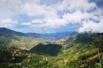Bán đất view cực đẹp khu du lịch Tà Xùa, Bắc Yên, Sơn La