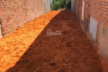 Bán lô đất mt đường nhựa Nguyễn Viết Xuân thuộc phường Phú Tài Phan Thiết view hồ mát mẻ dt: 73m2