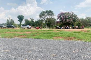 Đất nền KDC Happy Land, giá đầu tư F1 chỉ 1.2 tr/m2, sổ hồng riêng từng nền. LH 0908 943 059