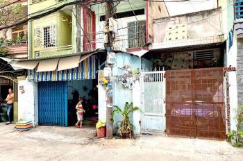 Chính chủ bán nhà 1 trệt, 1 lửng 189 Luỹ Bán Bích Phường Hiệp Tân - Quận Tân Phú giá 25 tỷ