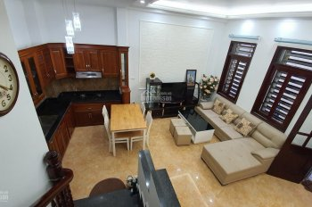 Chính chủ bán nhà 5 tầng kiến trúc đẹp, DT 33m2. LH  0947087979