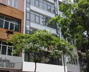Cho thuê nhà mặt phố Lê Văn Linh, phường Hàng Mã, quận Hoàn Kiếm