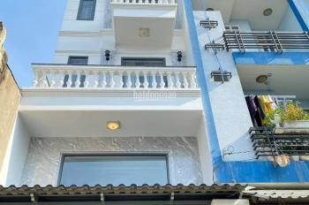 Bán nhà gần ngã 4 Quang Trung - Phạm Phường 14, Q. Gò Vấp (Có Gara oto) cần bán gấp giảm thêm 200tr