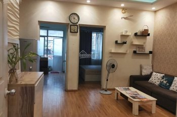 Cho thuê căn hộ 2PN, chung cư B10A, Nam Trung Yên, Nguyễn Chánh. LH: 0989775729