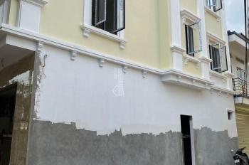 Bán nhà xây hiện đại độc lập 3 tầng tại Vĩnh Khê