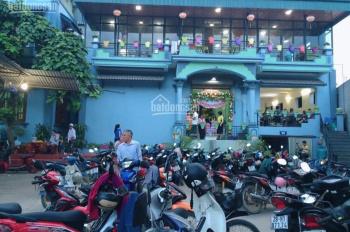 Cần bán lô đất nhà hành + karaoke Cơm Lam Mường Động tổng diện tích 1005m2 có bán 1/2 hoặc 2/3 DT
