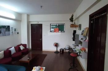 Cần bán nhanh căn hộ OCT1 - Bắc Linh Đàm, 62m2 x 2PN rất thoáng và đẹp, giá 1,3 tỷ