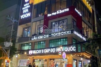Bán tòa nhà MT đường Lý Thường Kiệt, Phường 7, Tân Bình, DT: 7m x 20m, nhà cấp 4 khu được xây cao