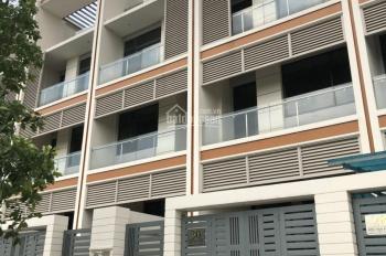 Sản phẩm nhà phố KĐT Vạn Phúc City, Thủ Đức thanh toán tiến độ DT 5x21m, 6x17m, 7x20m giá 11 tỷ