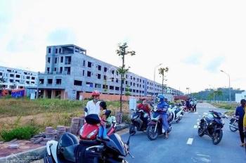 Lô đất siêu rẻ tài chính trên 1 tỷ sở hữu ngay mặt tiền đường 12m khu đô thị lớn nhất Quảng Ngãi