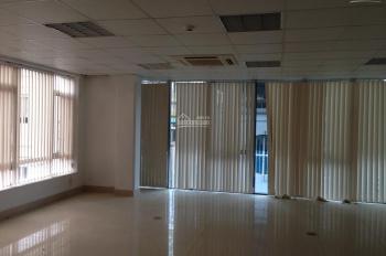 Cho thuê văn phòng 40m2 phố Huỳnh Thúc Kháng, giá thuê chỉ 08 triệu/tháng