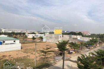 Bán đất KDC Tam Bình, Thủ Đức, gần trường quốc tế, giá 1.6 tỷ/nền. Sổ riêng, XDTD, LH 0939498607
