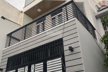 Bán nhà mới xây phường 12, đường Nguyễn Duy Cung, Gò Vấp