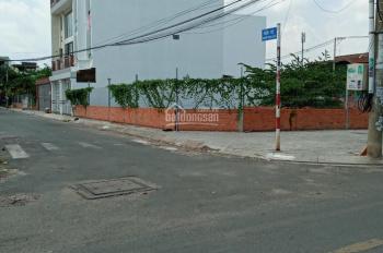 Bán lô đất mặt tiền Nguyễn Trọng Quyền,Tân Thới Hòa,Tân Phú,DT 5mx18m, tổng 89m2 đất.Giá 7.95tỷ TL