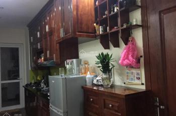 Full nội thất như ảnh căn hộ 54,3m2 - 2 phòng ngủ tòa CT12 Kim Văn Kim Lũ - Về ở ngay - 0982011368
