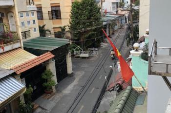 Bán gấp nhà gần ngay mặt tiền Lê Văn Sĩ, quận 3, diện tích 244 mét vuông, giá 12.8 tỷ thương lượng