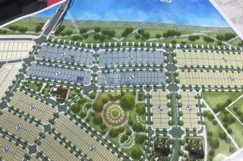 Bán cặp đất biệt thự khu LK liền kề Nam Hòa Xuân gần đường Võ Chí Công, giá 21 tr/m2. 0905.999.297
