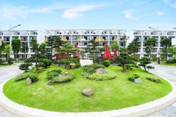 Chỉ từ 7 tỷ đầu tư shophouse Bình Minh Garden, 93 Đức Giang - Long Biên - liên hệ 0968251095