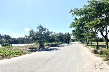 Bán đất 3 MT diện tích 1600m2 đối diện sông tại Cửa Đại, Hội An, Quảng Nam, giá rẻ