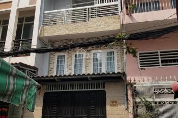 Bán nhà mặt tiền Nguyễn Duy Dương, P4, Q10, DT 65m2, giá chỉ 11.7 tỷ, còn TL