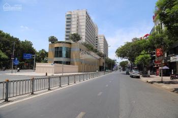 Mặt tiền 7 tầng đường Nguyễn Tất Thành Quận 4. Giá: 23 tỷ