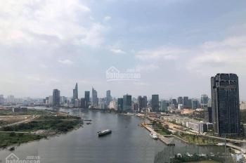 Chính chủ ra nhanh căn 1PN (53.91m2) hướng ĐN Sunwah Pearl view sông + Bitexco Q1. Gía: 4 tỷ 220tr