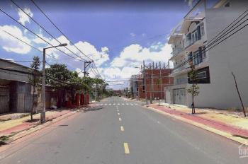 Bán đất KDC Sài Gòn Chợ Lớn, MT Lê Bôi, P7, Quận 8, sổ hồng riêng, xây tự do, DT 100m2, Giá 1tỷ6