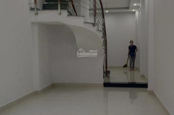 Chính chủ bán nhà trong ngõ đường Phạm Thận Duật 48,1m2, 5 tầng, giá 8,4 tỷ