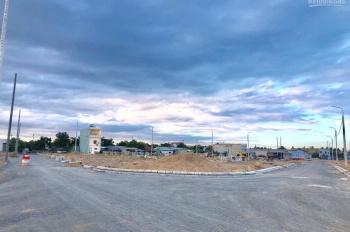 Bán đất mặt tiền 7m5 ngay trạm thu phí Điện Thắng, sát Quốc Lộ, giáp đường 33m Trần Phú