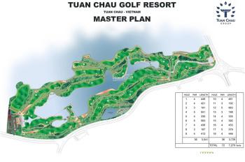 Chính chủ bán ô đất biệt thự gần đường đôi tại đảo ngọc Tuân Châu, Hạ Long, Quảng Ninh. 0825389999