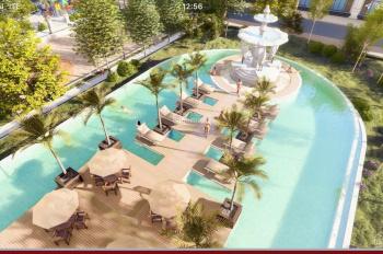 Bán đất nền phường Chùa Hang, thành phố Thái Nguyên, DT 100m2 - LH 0966008989